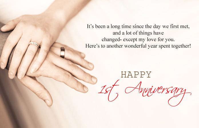Happy Wedding Anniversary Quotes for Your Husband | Quotes4Day