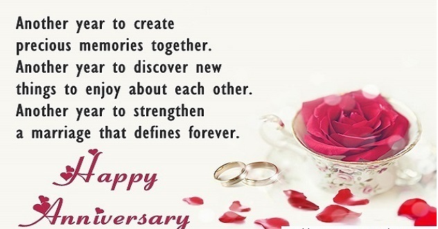 happy wedding anniversary quotes for your husband quotesday