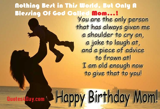 Christmas Message For Mom.786 Happy Birthday Wishes For Mother Messages Quotes4day