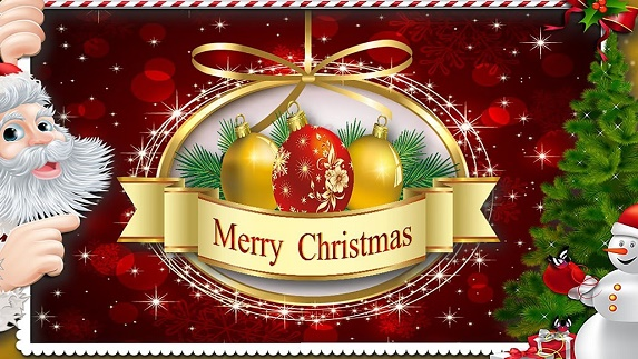 Best Merry Christmas Wishes Quotes Sayings Messages and greetings