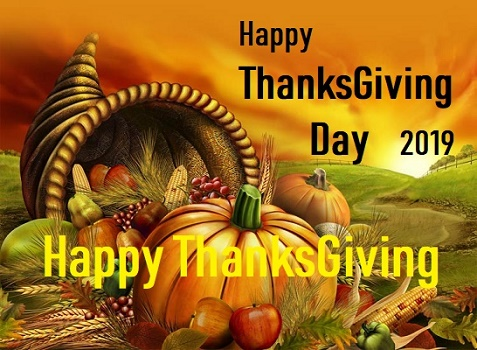 Best Happy Thanksgiving Quotes Wishes
