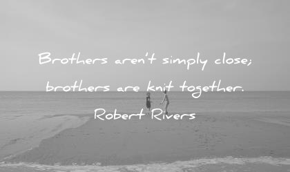 Best Brother Quotes And Sibling Sayings Latest Collection Quotes4day