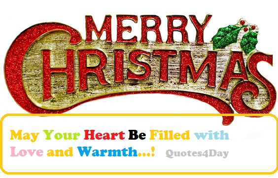 121 Short Christmas Wishes For Loved Ones Quotes4day