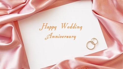 Happy Wedding Anniversary Quotes Messages Wishes 2020 Quotes4day